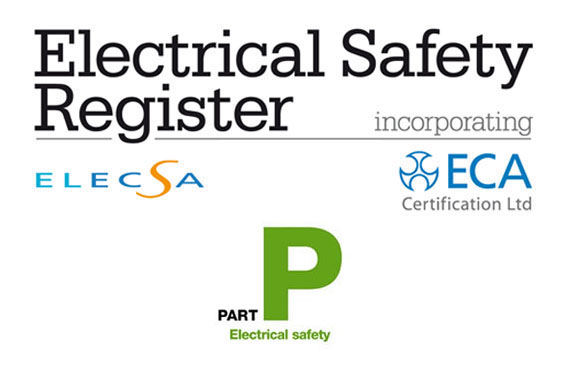 Image: Professional bodies for Tooting emergency electricians.