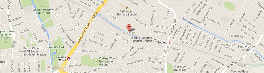 Tooting Electricians South London Electricians