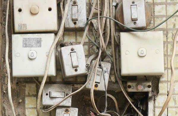 Image: electrical installation condition report required?