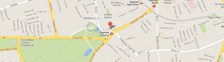 Clapham Electricians South London Electricians