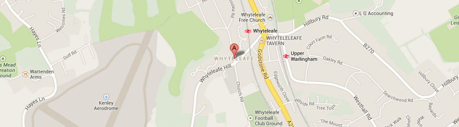 Whyteleafe Electricians South London Electricians
