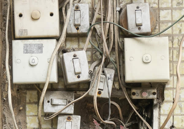 Home Buyer\'s Electrical Report | South London Electricians